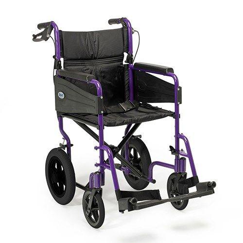 patterson fauteuil roulant evasion - days - standard - violet