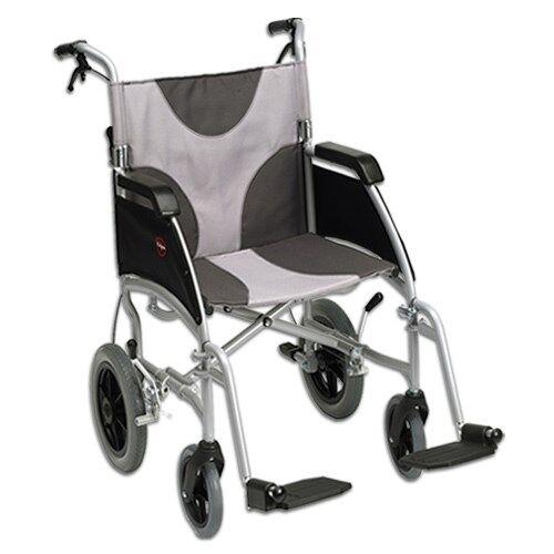 fauteuil roulant propulsé ultra-léger