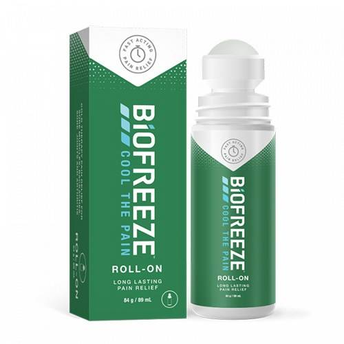 Physio-Med Gel roll-on apaisant Biofreeze