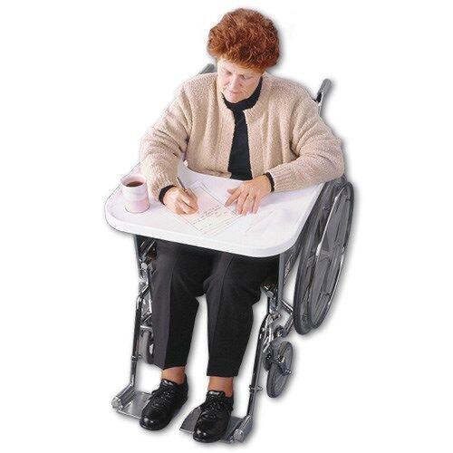 plateau de fauteuil roulant
