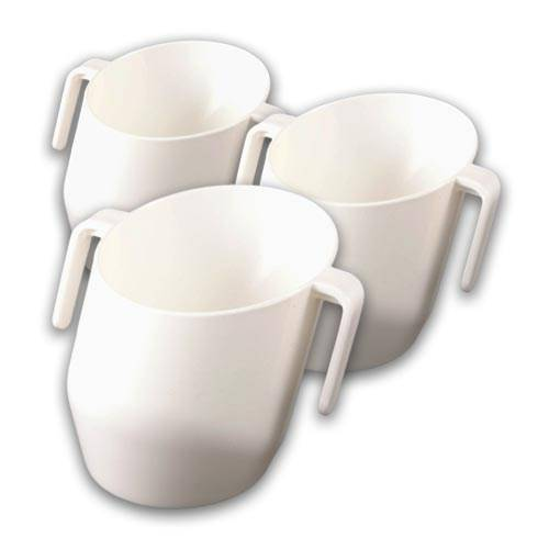 NRS Tasse d'apprentissage Doidy - Lot de 3