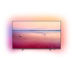 PHILIPS Téléviseur LED 126 cm UHD 4K PHILIPS 50PUS6754 - Publicité