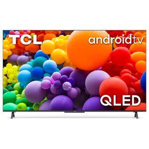 TCL Téléviseur 139 cm UHD 4K Qled TCL 55C725 - Publicité