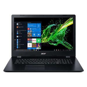 ACER Pc portable 17.3 '' Windows 10 ACER A317-32-C91K - Publicité