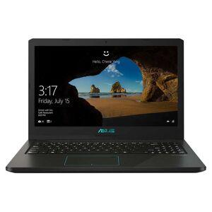 ASUS PC portable 15,6 poucces ASUS X570DD-DM076T - Publicité