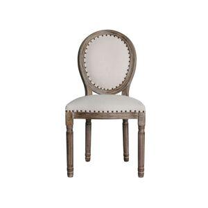 CONFORAMA Chaise baroque ANGELIQUE - Publicité