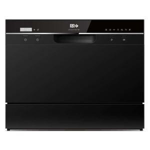 FAR Lave vaisselle compact FAR LVC6C51M21BK - Publicité