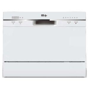 FAR Lave vaisselle FAR LVC6C51M21W - Publicité