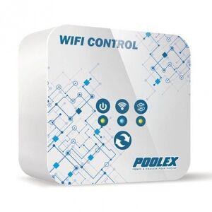 """Poolex """"Boitier WIFI Poolex"""" - Publicité"""