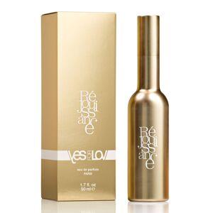 YESforLOV Eau de Parfum Réjouissance pour Femme 50 ml - Publicité