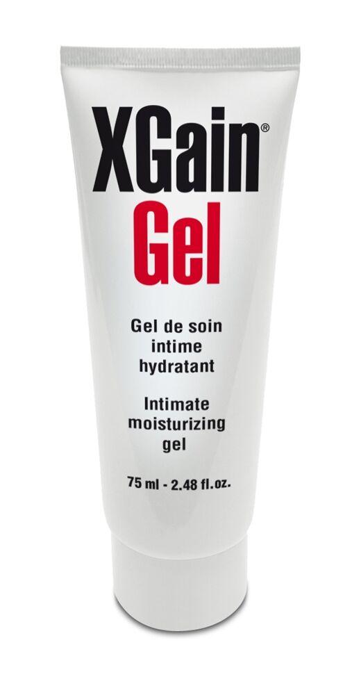 Ineldea NutriExpert Gel de Soin Intime Hydratant X GAIN