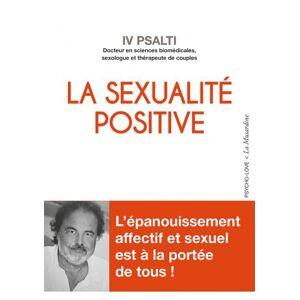 La Musardine La sexualité positive - Publicité