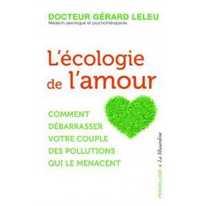 La Musardine L'écologie de l'amour (Version Poche) - Publicité