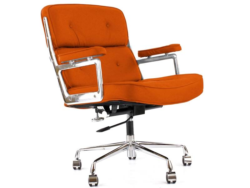 Famous Design Eames Lobby ES104 - Orange