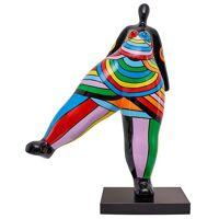 gdegdesign Statue design femme multicolore - Milla <br /><b>299.00 EUR</b> gdegdesign