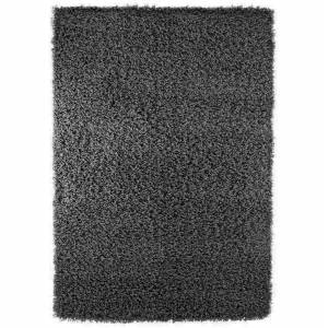 gdegdesign Tapis design gris anthracite 290x200 cm - Olbia - Publicité