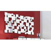 gdegdesign Miroir design rectangulaire à facette - Ludwig <br /><b>349.00 EUR</b> gdegdesign
