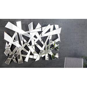 gdegdesign Miroir design rectangulaire à facette - Martin - Publicité