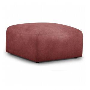 Inside75 POUF pour Canape MOVE tissu Rouge - Publicité
