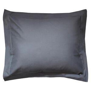 Linnea Taie d'oreiller uni 100x80 cm 100% coton ALTO Manhattan - Publicité