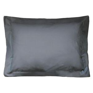 Linnea Taie d'oreiller uni 60x40 cm 100% coton ALTO Manhattan - Publicité