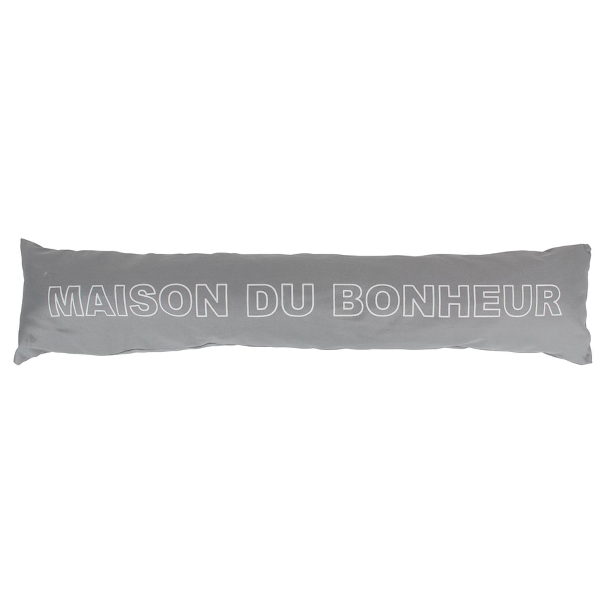 Linnea Boudin de porte EN FAMILLE 86 cm gris