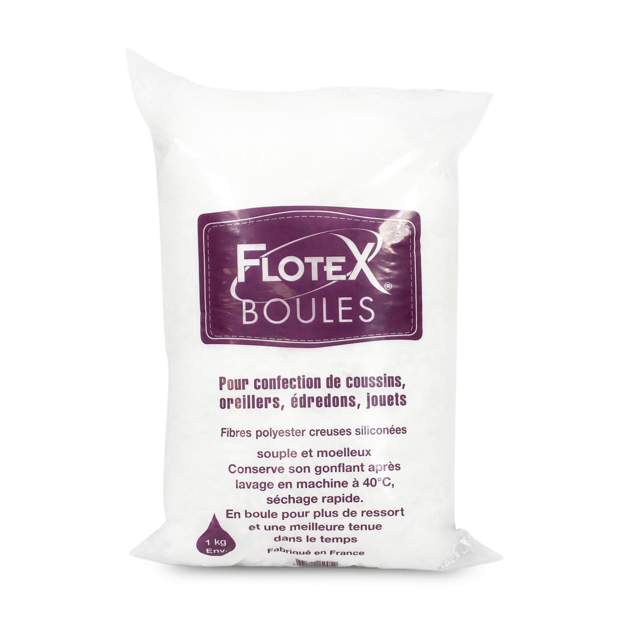 Linnea Rembourrage Flotex boules sac 1 kg