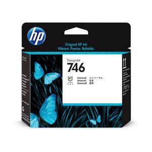 HP Tête impression DesignJet HP 746 P2V25A - Publicité