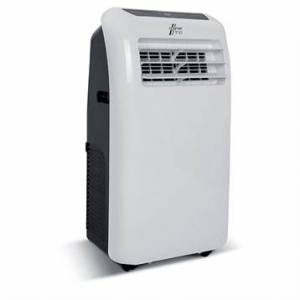 Climatiseur mobile 2600 W - Publicité