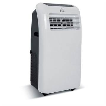 Climatiseur mobile 3540 W