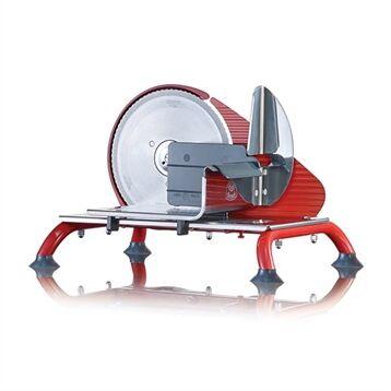 Graef Trancheuse manuelle rouge HE93 Graef
