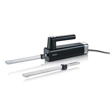 Graef Couteau électrique noir 150W Graef