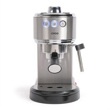 Machine à café expresso 1350 W DOD186