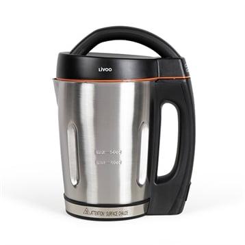 Appareil à soupe Rapid'Soup 1,6 L 1000 W DOP121 Livoo