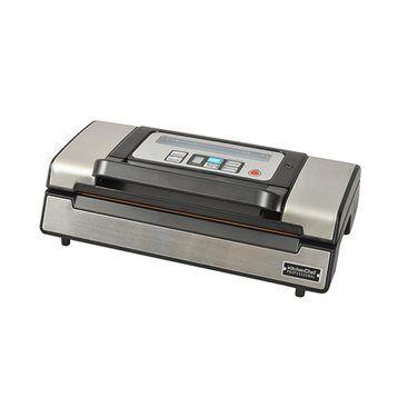 Kitchen Chef Professional Appareil à emballer sous vide Pro soudure 28 cm VS5160 Kitchen Chef Professional