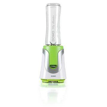 Domo Blender My blender avec bouteilles DO492BL Domo