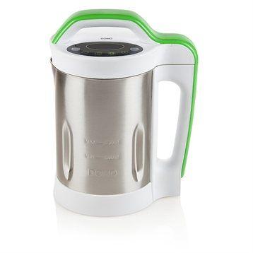 Domo Mixeur Soupe Maker Express 1000 W 1,7 L DO499BL Domo