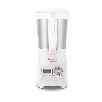 Moulinex Blender chauffant Soup&co; Blanc Moulinex