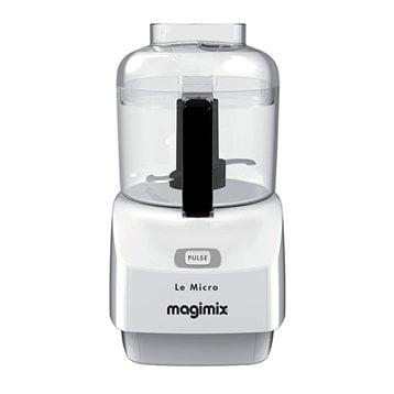 Magimix Mini hachoir Magimix Le Micro Blanc 18111F