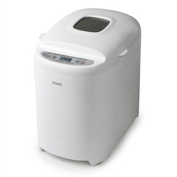 Domo Machine à pain auto - 11 programmes 550 W B3951 Domo
