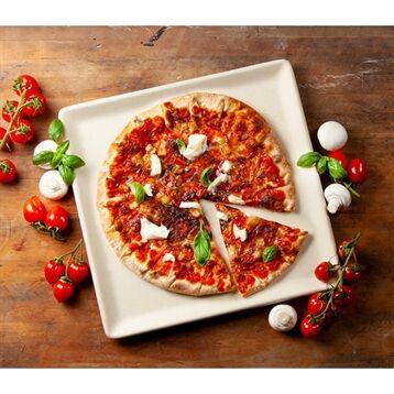 Domo Pierre à pizza et pain Domo