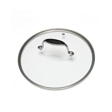 Mathon Couvercle en verre Excell'Inox 18 cm Mathon
