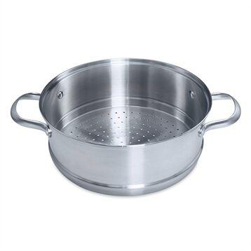 Mathon Panier pour cuiseur vapeur inox 26 cm Mathon