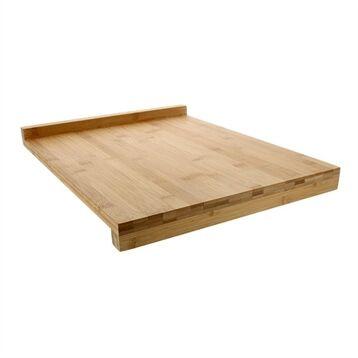 Planche à découper en bambou 45 cm Pradel Excellence