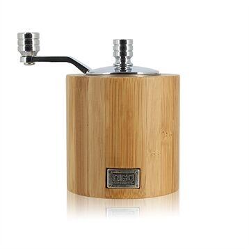 Ogo Moulin à sel à manivelle 9 cm Ogo