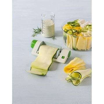 Betty Bossi Coupe fruits et légumes en lamelle Veggie Sheet Slicer Betty Bossi