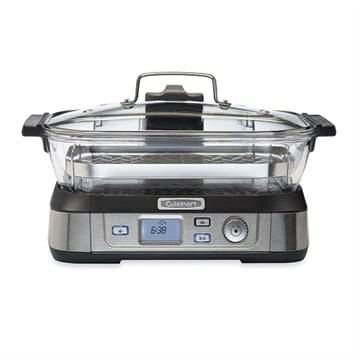 Cuisinart Cuiseur vapeur Digital CookFresh STM1000E Cuisinart