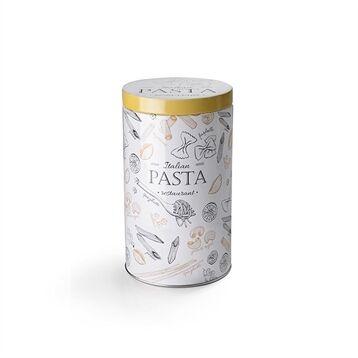 Pot de conservation pour pâtes 19 cm Ibili