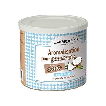Arôme pour yaourt Coco 500 g 380330 Lagrange