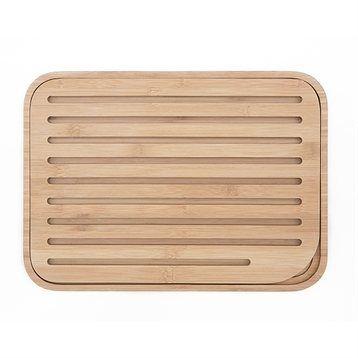 Planche à pain en bambou 37 cm Pebbly